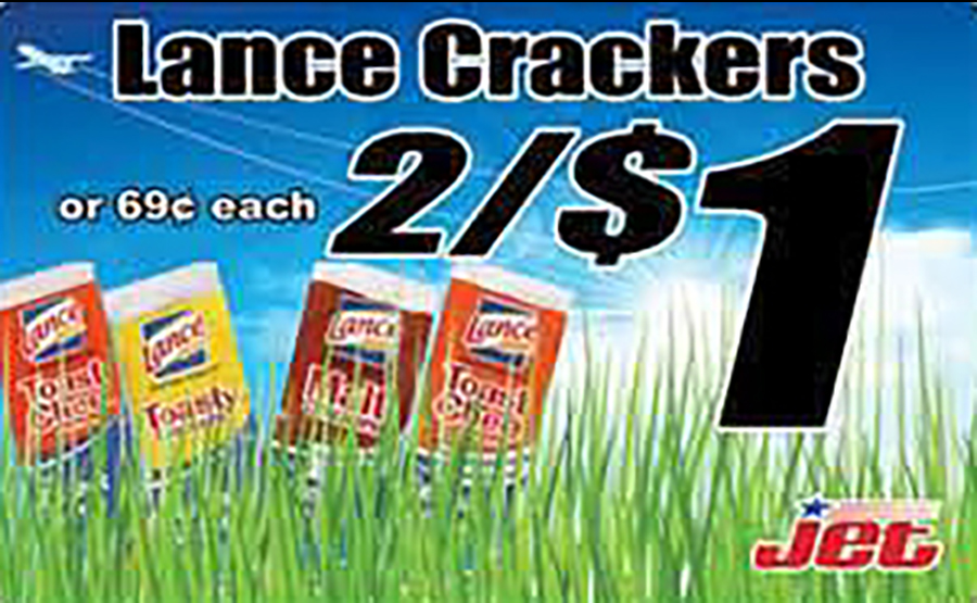 lance crackers ad
