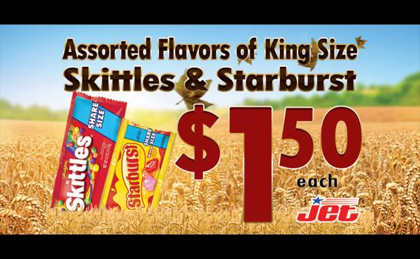 skittles ad