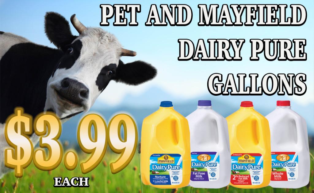 milk ad